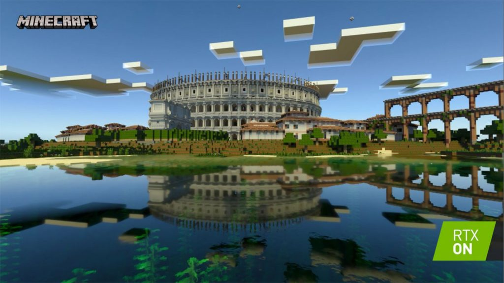 Minecraft has 140 million users, with the majority of adults in the United States and Europe