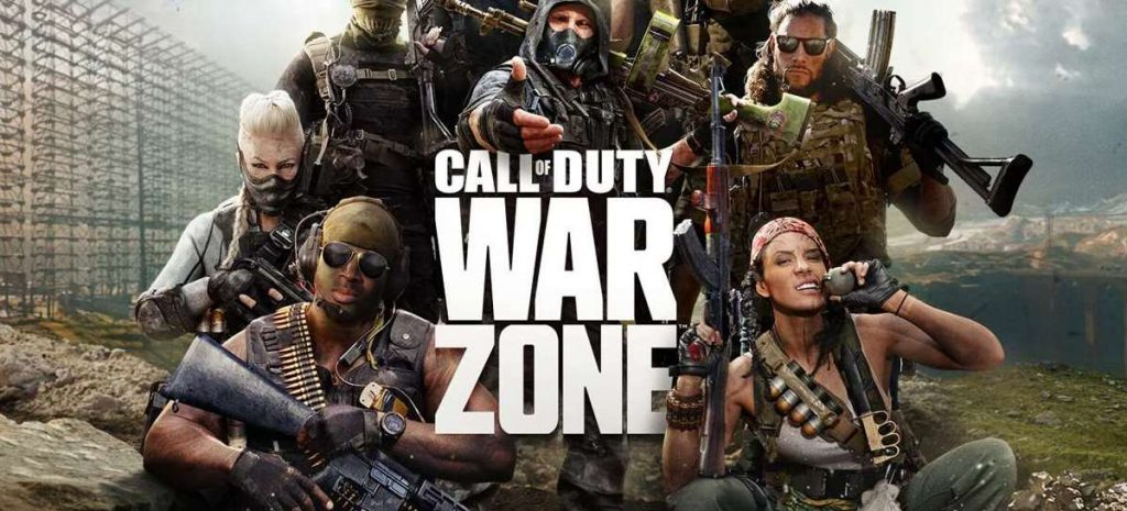 More than 500,000 cheaters have been banned from Call of Duty: Warzone