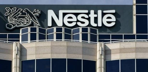 Nestlé says more than 60% of its products are unhealthy