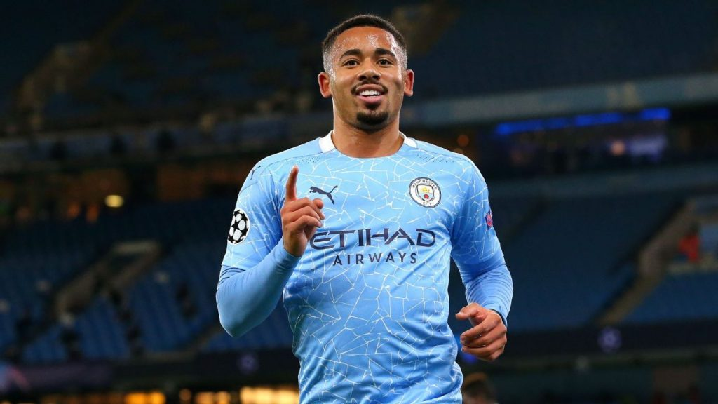 """Palmeiras had a chance to win 6.4 million Brazilian reals under Gabriel Jesus for Manchester City in the Champions League, but Guardiola """"avoided"""".  Understand"""