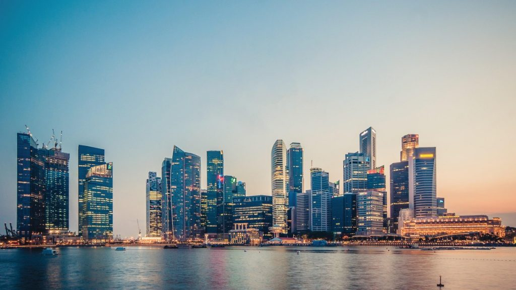 The World Economic Forum cancels its annual meeting in Singapore |  Scientist