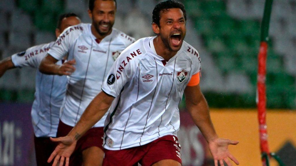 The match between Fluminense and Junior Barranquilla will be held in Guayaquil, Ecuador