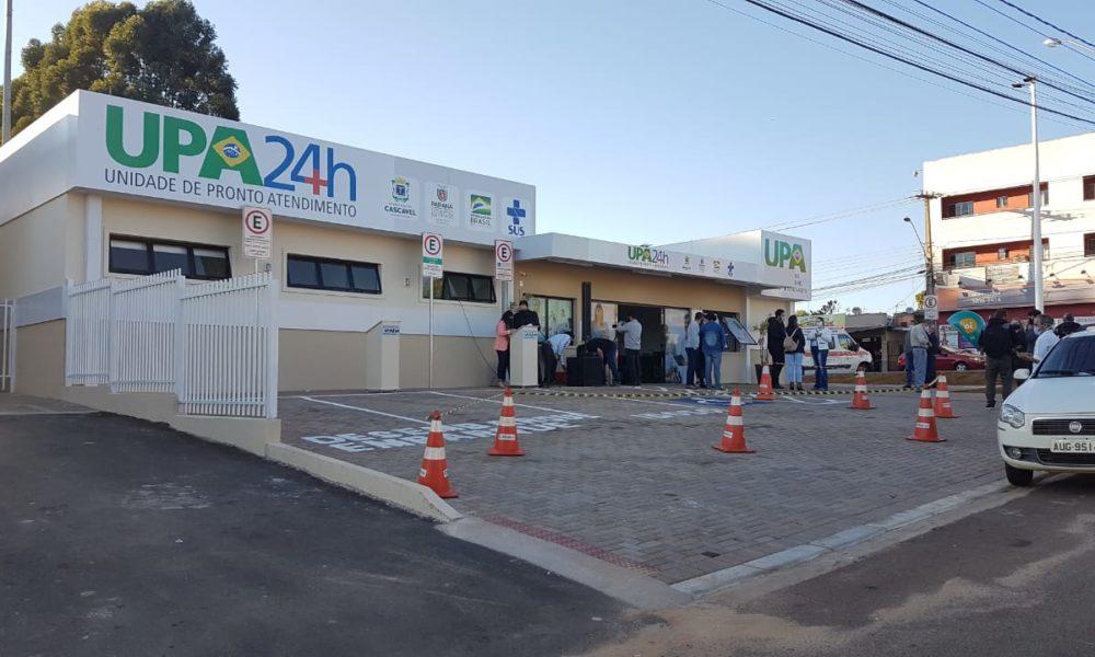 The municipal health units have 210 inpatients