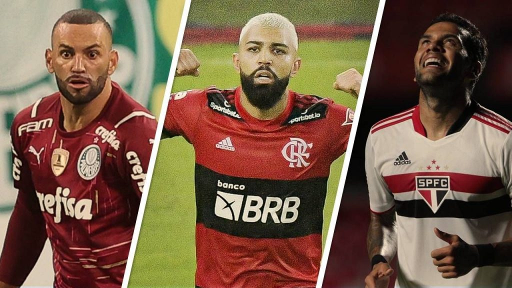The roster of Tite and other teams threatens the Brazilian club's season