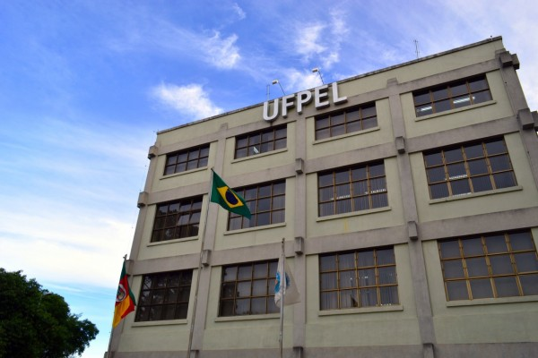 UFPel has 23 Educational Projects listed on Fapergs Recital Auxlio Recm-Doutor |  General