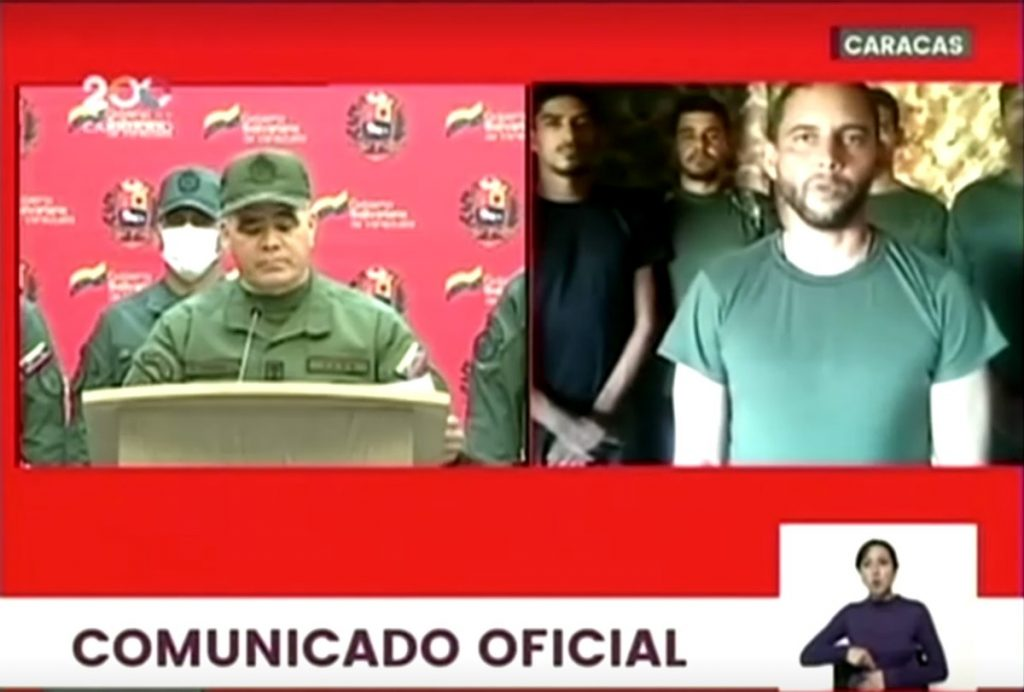 Venezuela says eight of its soldiers were captured in fighting with Colombian groups |  Scientist
