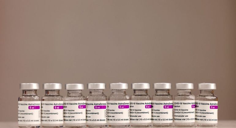 Vucruz delivers a 6.1-mile dose of AstraZeneca to the Ministry of Health - News