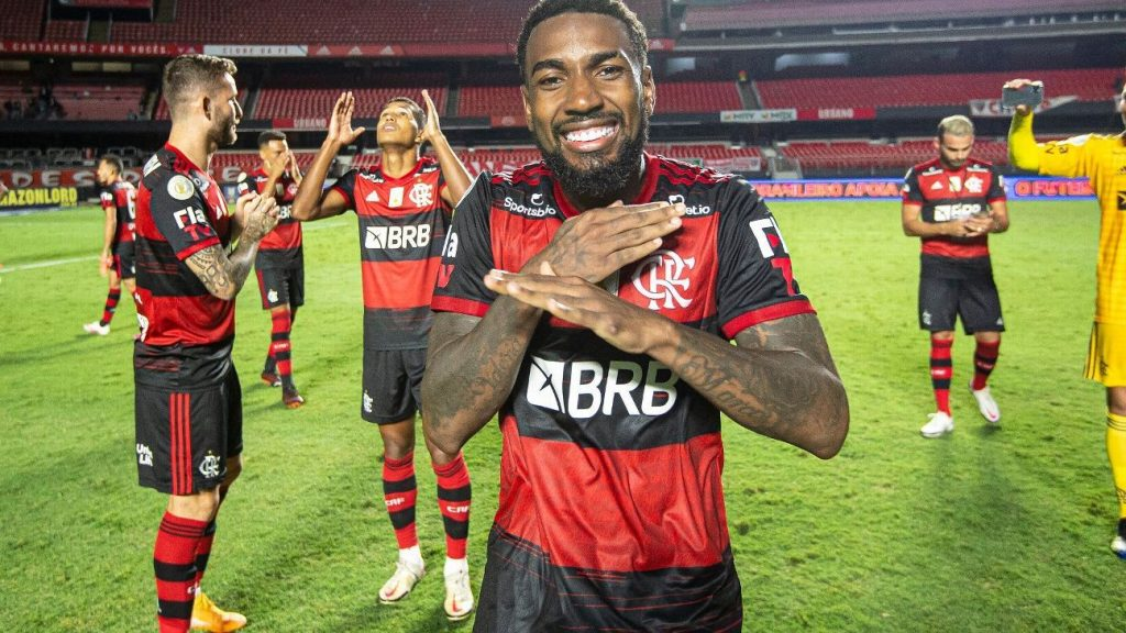 What we know about the future of the Flamengo midfielder