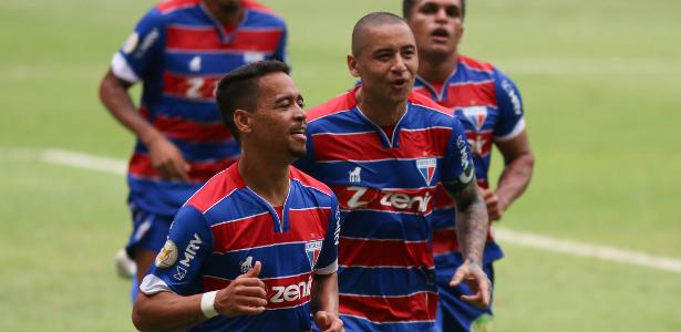 With Electric Pikachu, Fortaleza beats Atlético-MG of Hulk and surprises in MG - 05/30/2021