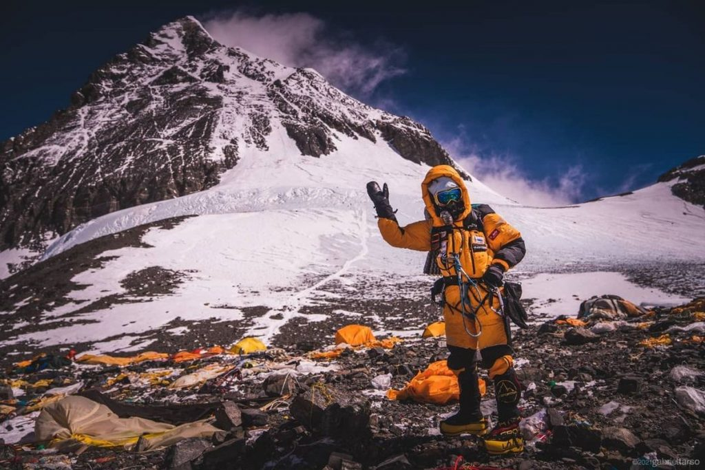 """""""All women can"""" say, from Latin America to reach the summit of Mount Everest, Campinas and the region"""
