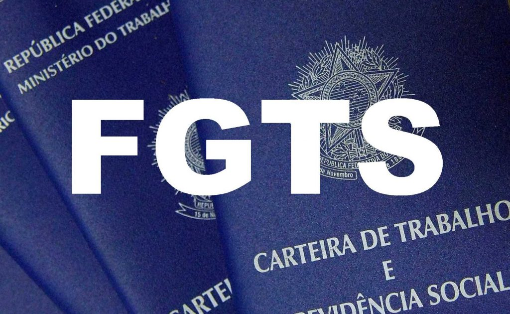 When will the FGTS 2021 emergency draw be released?  Understand  Rede Jornal Contábil