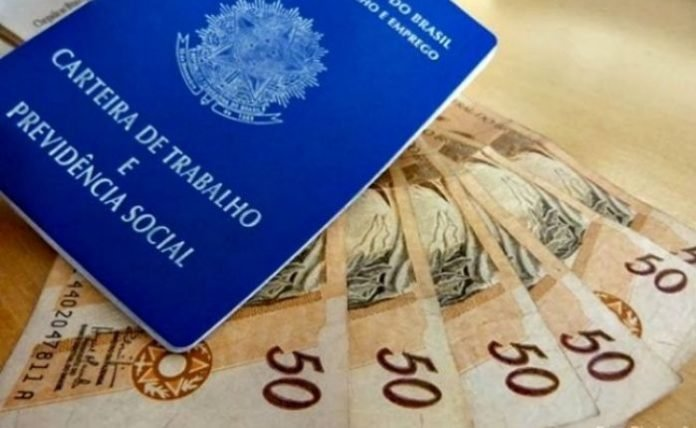 Emergency withdrawal from FGTS 2021: are the dates already available?  |  Rede Jornal Contábil