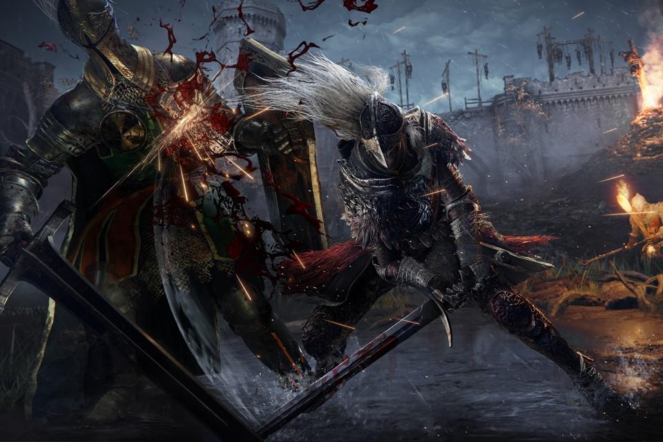 Elden Ring ganha mais detalhes; upgrade grátis para PS5 e Xbox Series