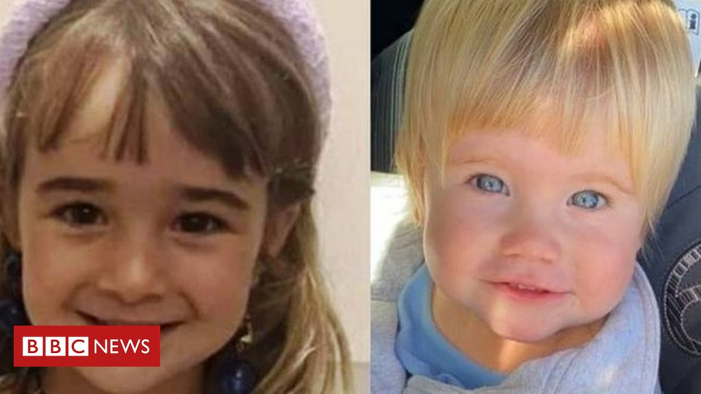 The tragic discovery of the case of missing girls with their father in Spain