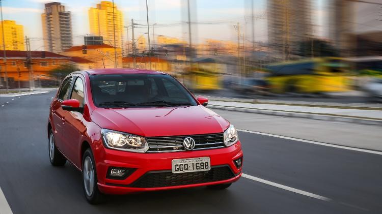 Volkswagen Gol - Disclosure - Disclosure