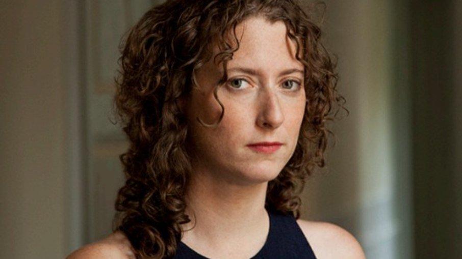 Jessica Broder