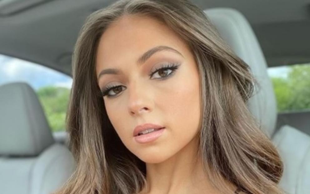 Filha de brasileiros vence Miss Massachusetts e vai representar o estado no Miss USA