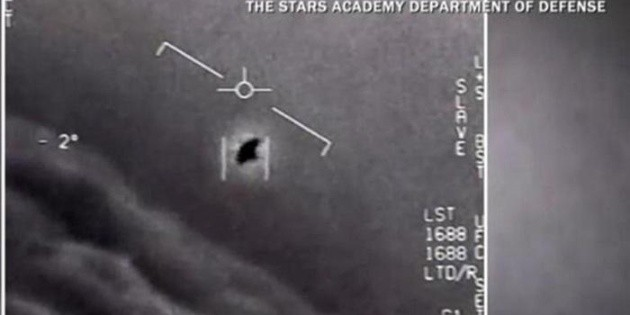 Do UFOs exist?  The Pentagon report expected to reveal what the United States knows about UFOs