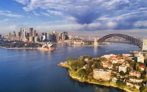 Sydney begins hard insurance for two weeks - business season