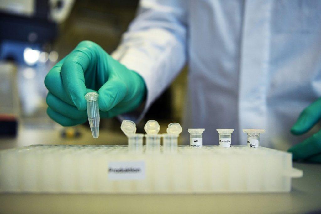 47% effective CureVac coronavirus vaccine project misses target    Serum