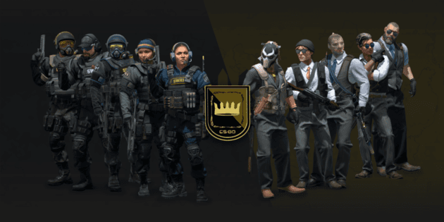 CS:GO Has Nearly 10,000 Hackers Banned By Valve In One Day