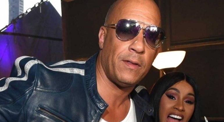 Cardi B Will Return For 'Fast & Furious 10', Vin Diesel Confirms - Music