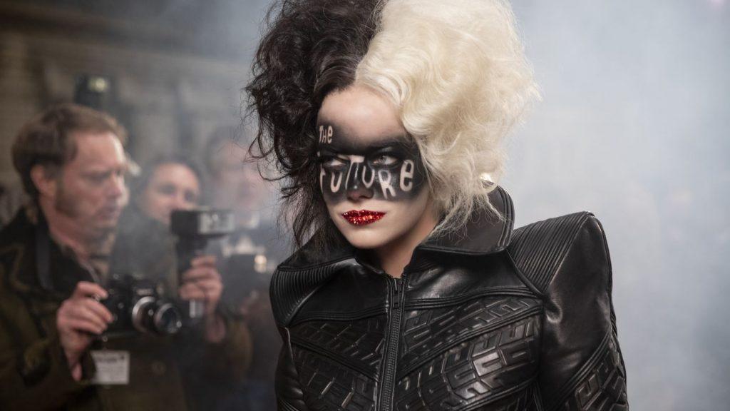 Cruella |  Disney is already working on a sequel to the movie.