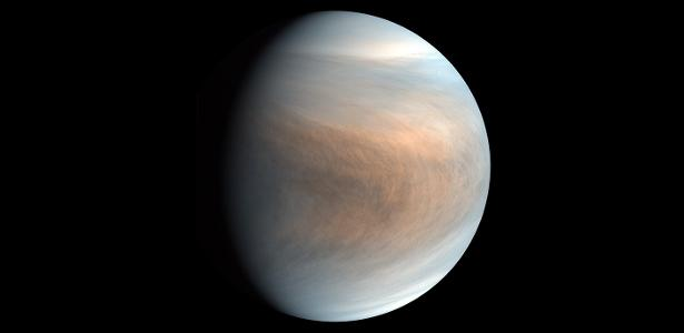Five puzzles that can be solved with missions to Venus - 20/06/2021