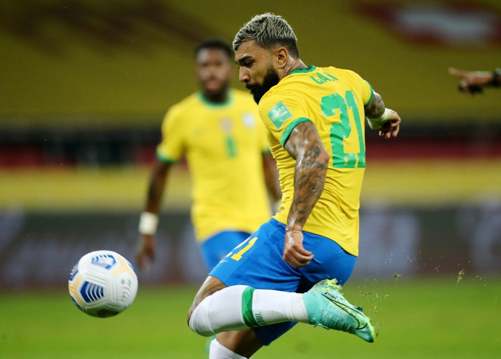 Flamengo sets up logistics to face Gabigol, Everton, Rodrigo Caillou, Pedro and Gerson against Curitiba    flamingo