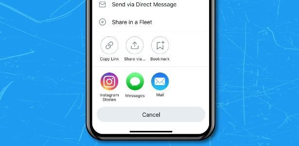 How to Share Tweets to Instagram Stories قصص