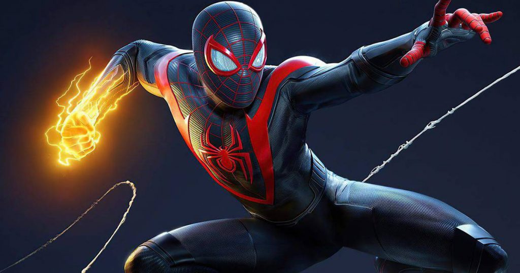 Insomniac Games works in the game with multiplayer features