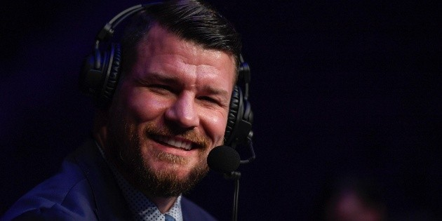 Michael Bisping comments on UFC's big name: 'It doesn't exist anymore'