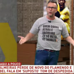 "Neto criticizes CR7 and Pogba's ""hypocrisy"" in cases with Coca-Cola and Heineken"