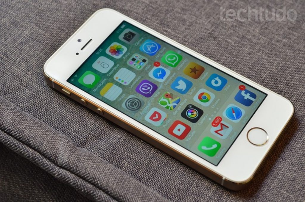 Older iPhones and iPads are updated;  See what changes    cell