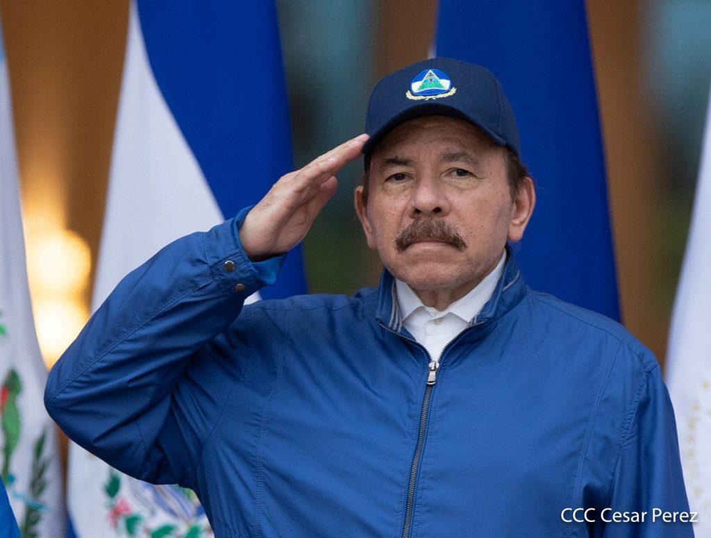 Ortega's opponent, Nicaragua's presidential candidate, arrested |  Scientist
