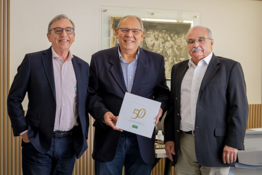 Recognition of Unimed Londrina