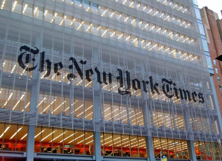 The U.S. Justice Department says it no longer monitors journalists