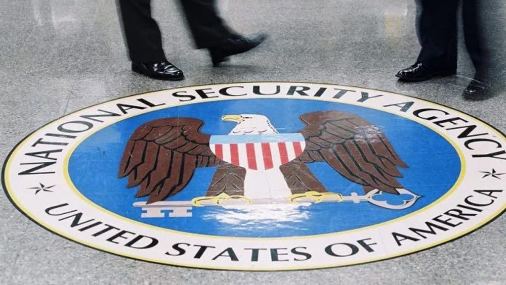 The United States has accused EU leaders of spying