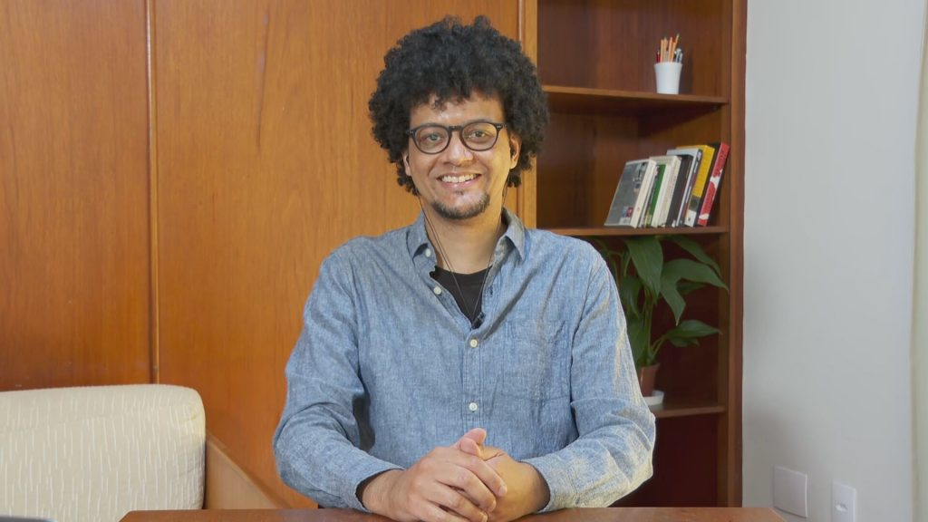 """""""The lack of testing in Brazil is a walk in the dark,"""" says virologist Anderson Brito."""