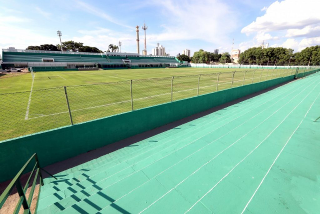 The match between Gremio and Cuiaba for the Brazilian Championship has been postponed and has no specific date |  Brazilian series