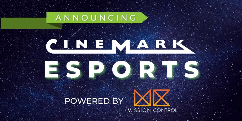 US cinema to show esports
