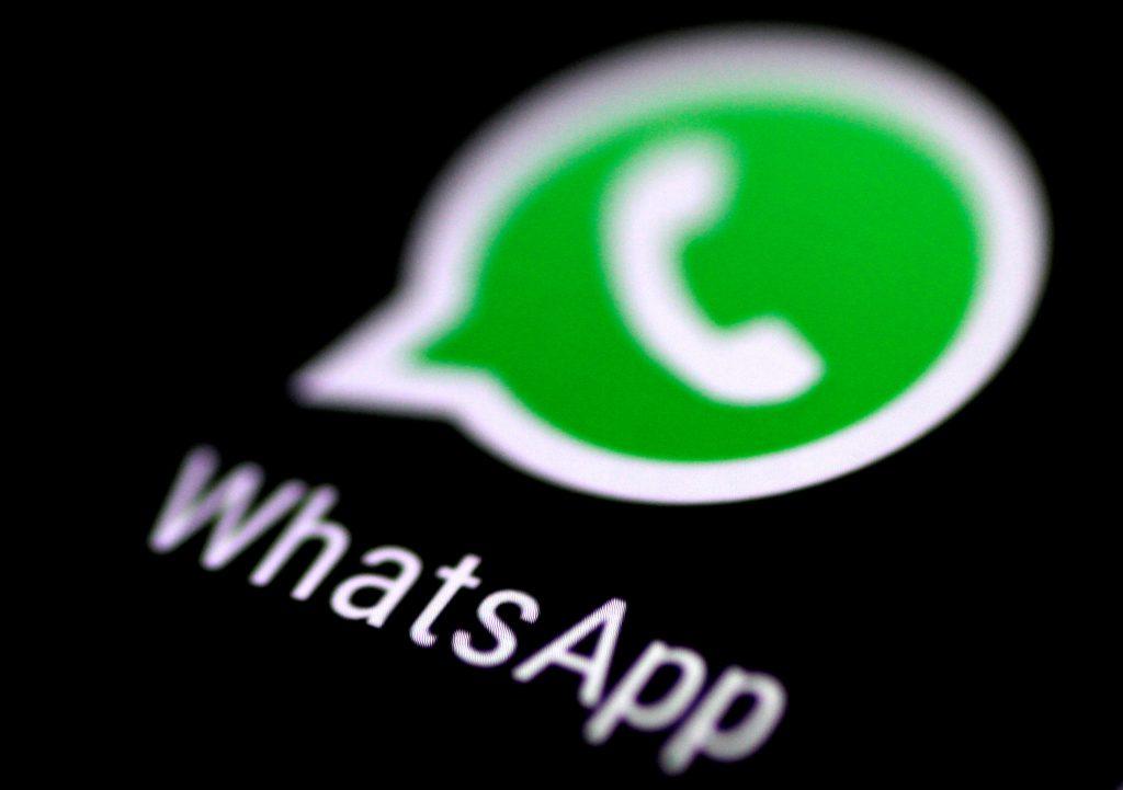 Aplicativo, WhatsApp