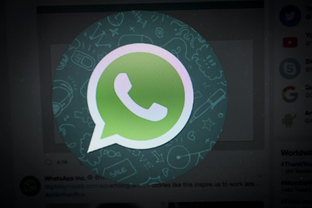 WhatsApp will launch a new function that allows audio review