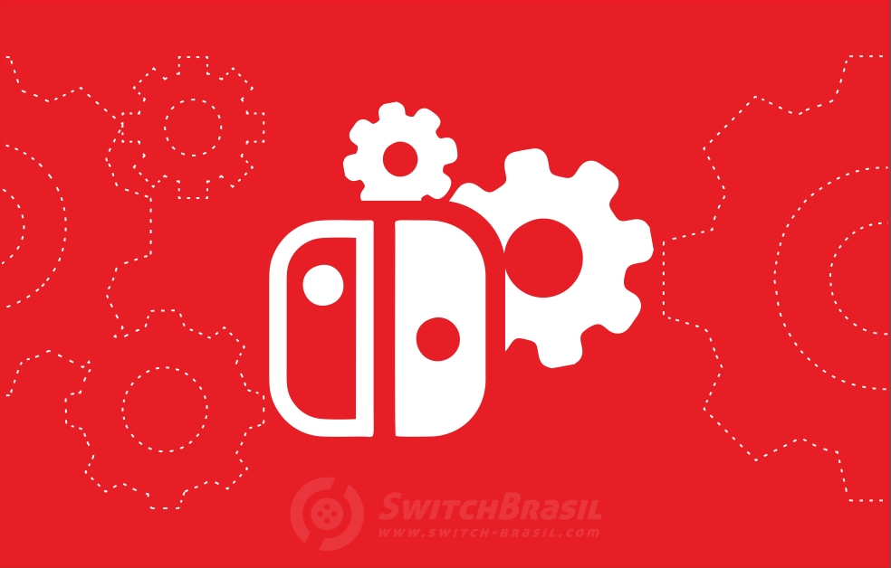 Nintendo Switch receives a new firmware update for version 12.1.0 - Data management has gained a new functionality • Switch Brasil