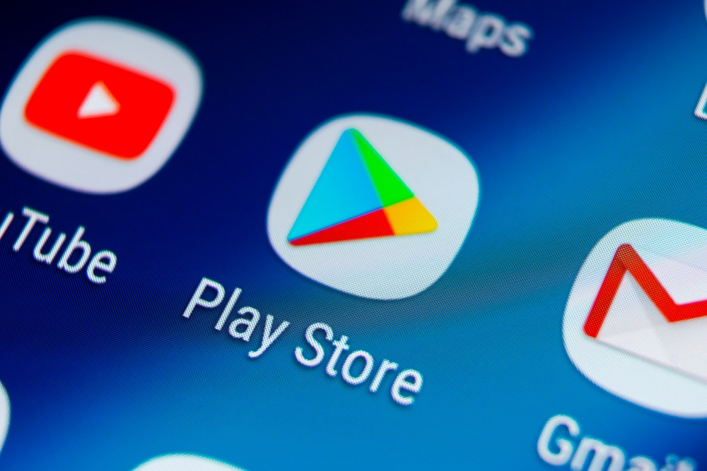 Google removes nine apps from Play Store that were stealing Facebook passwords