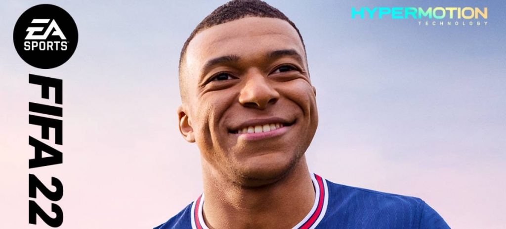 EA reveals the first FIFA 22 game trailer