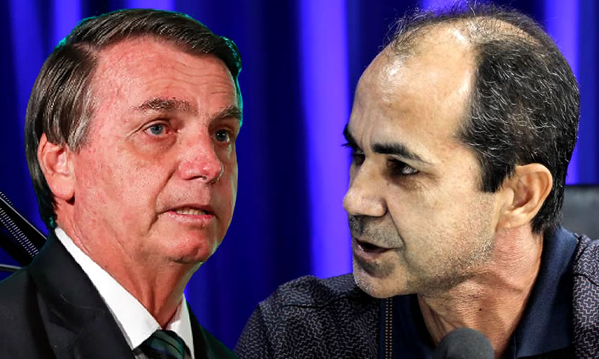 Cruzeiro do Sul mayor believes Bolsonaro was negligent in denying science in the pandemic ac24horas.com