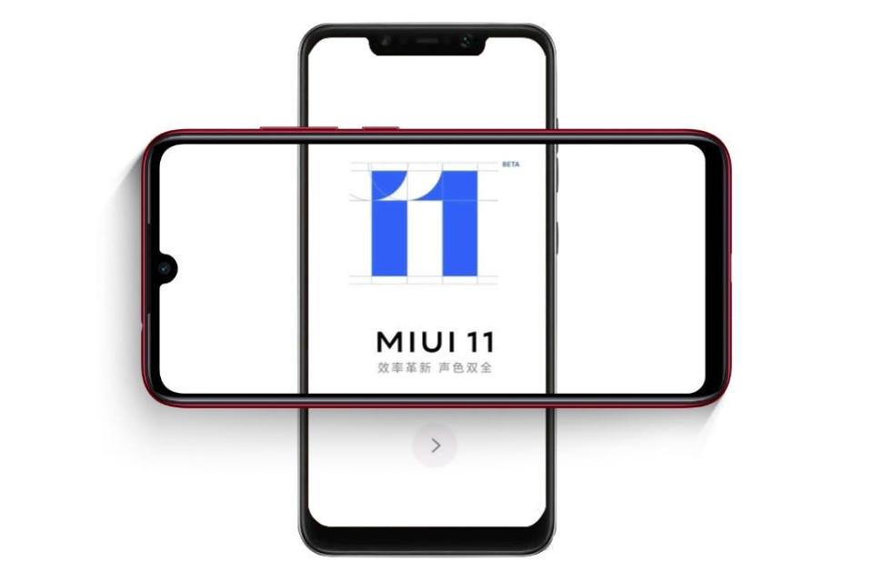 Developer Installs MIUI 11 from Xiaomi on a Jailbroken iPhone