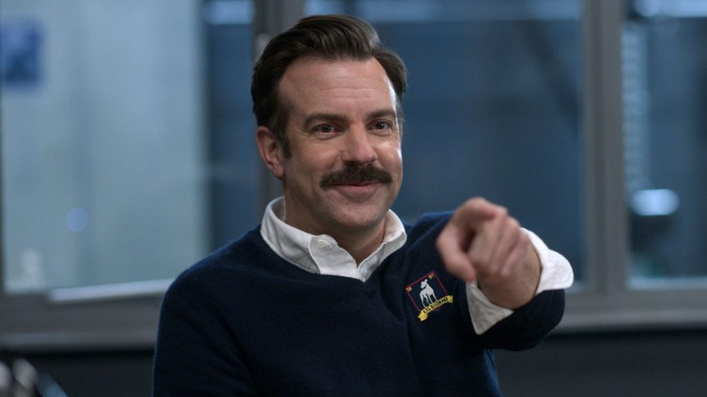 Ted Lasso |  Season 2 breaks the record for Apple TV + audience