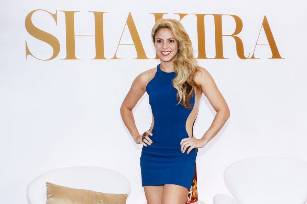 """Spanish court finds """"sufficient evidence"""" to bring Shakira to the dock for tax evasion 